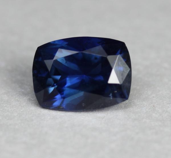 saphir 2,52 ilk carats